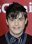 Andy Mientus at the NBC Universal Winter Press Tour 2013,held at the Langham Huntington Hotel and Spa, Pasadena CA. January 6, 2013.