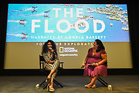 "4/22/19 - Hollywood: FYC Screening and Q&A for National Geographic's ""The Flood"""