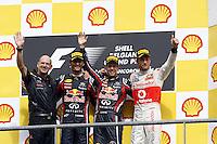 28/08/2011 F1 Spa