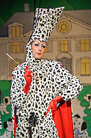 101 Dalmatians presented by Stages St. Louis in June 2011