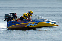 5-F, 12-V   (Outboard Runabouts)