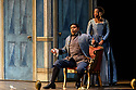The Marriage of Figaro, ETO, Hackney Empire