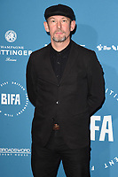 Ian hart<br /> arriving for the British Independent Film Awards 2018 at Old Billingsgate, London<br /> <br /> ©Ash Knotek  D3463  02/12/2018