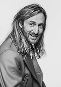 Feb 02, 2016: DAVID GUETTA - Paris France