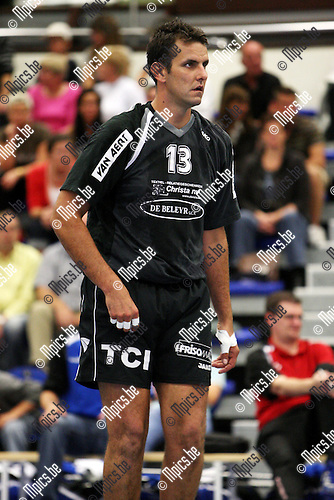 2007-09-18 / Volleybal / Kapellen / Thomas De Picker