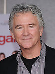 "Patrick Duffy  at The Touchstone Pictures' World Premiere of ""You Again"" held at The El Capitan Theatre in Hollywood, California on September 22,2010                                                                               © 2010 Hollywood Press Agency"
