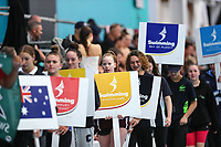 Swimming New Zealand Aon National Open Championships, National Aquatic Centre, New Zealand,Monday 17 Junel 2019. Photo: Simon Watts/www.bwmedia.co.nz