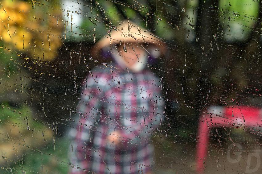 Monsoon Season in North Vietnam