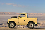 Land Rover: Series 2
