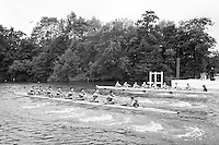 Henley Royal Regatta, Henley on Thames, Oxfordshire, 29 June-3 July 2015.  Wednesday  09:57:29   29/06/2016  [Mandatory Credit/Intersport Images]<br /> <br /> Rowing, Henley Reach, Henley Royal Regatta.
