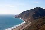 Point Mugu State Park, near Malibu, California, USA