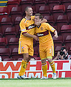 Motherwell v ICT 23rd July 2011