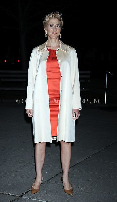 WWW.ACEPIXS.COM . . . . . ....April 21 2009, New York City....Actress Edie Falco arriving at the Vanity Fair party for the 2009 Tribeca Film Festival at the State Supreme Courthouse on April 21, 2009 in New York City.....Please byline: KRISTIN CALLAHAN - ACEPIXS.COM.. . . . . . ..Ace Pictures, Inc:  ..tel: (212) 243 8787 or (646) 769 0430..e-mail: info@acepixs.com..web: http://www.acepixs.com