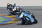 TANDAS POPULARES - Circuito Ricardo Tormo de la Comunidad Valenciana - Cheste 24/10/2010