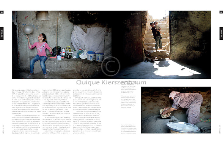 Revista Lento, No. 12, Marzo 2014.<br />