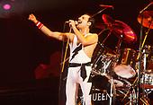 May 12, 1984: QUEEN - Golden Rose Montreux Switzerland