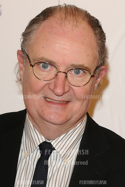 Jim Broadbent arriving for the South Bank Show Awards 2010, the last ever, at the Dorchester Hotel.  26/01/2010  Picture by: Steve Vas / Featureflash