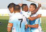 """Con anotaciones de Martín """"El Toro"""" Arzuaga, Jaguares de Córdoba conquistó la victoria en el estadio Municipal de Montería ante Alianza Petrolera, por la séptima fecha de la Liga colombiana."""