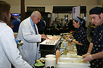 Hackensack University Medical Center Doctor's Day Event in Hackensack, New Jersey.