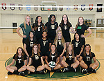 9-14-15, Huron High School JV volleyball team