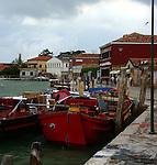 Murano boats