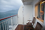 Hurtigruten coastal voyage, Norway, 0712