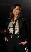 NEW YORK, NY - March 29: Gina Gershon Attends the 'Ghost In The Shell' premiere hosted by Paramount Pictures & DreamWorks Pictures at AMC Lincoln Square Theater on March 29, 2017 in New York City. @John Palmer / Media Punch