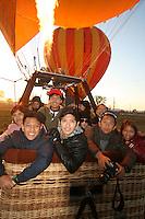 20140905 September 05 Hot Air Balloon Gold Coast