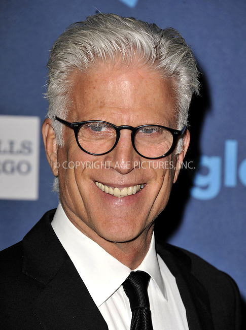 WWW.ACEPIXS.COM......April 20, 2013, Los Angeles, CA.....Ted Danson arriving at the 24th Annual GLAAD Media Awards held at the JW Marriott Los Angeles at L.A. LIVE on April 20, 2013 in Los Angeles, California. ..........By Line: Peter West/ACE Pictures....ACE Pictures, Inc..Tel: 646 769 0430..Email: info@acepixs.com