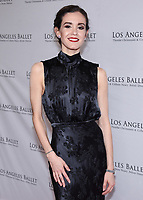 April 11, 2019 - Beverly Hills, California - Petra Conti. Los Angeles Ballet Gala 2019 held at The Beverly Hilton Hotel. Photo Credit: Billy Bennight/AdMedia