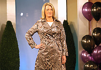 22/10/2010.Finalists of the Carraig Donn Woman 2010 Awards .Helen Lynch, Mullingar,.at Ireland AM studios at TV3 HQ ,Dublin..Photo: Gareth Chaney Collins