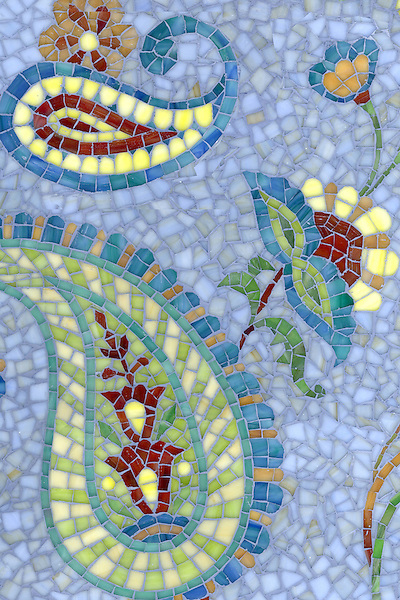 Name: Paisley Vine<br />