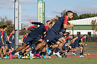USMNT Training, October 9, 2019