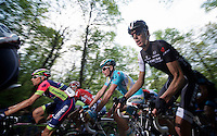 Andy Schleck (LUX/Trek Factory Racing)<br /> <br /> Amstel Gold Race 2014