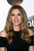 PASADENA, CA - JANUARY 8- Sarah Chalke, at Disney ABC Television Group Hosts TCA Winter Press Tour 2018 at the Langham Hotel in Pasadena, California on January 8, 2018. <br /> CAP/MPI/FS<br /> &copy;FS/MPI/Capital Pictures