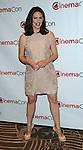 Jennifer Garner at the DIsney presentation at Cinemacon 2012 held at Caesars Palace in Las Vegas, Nevada. April 24, 2012
