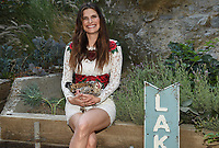 """HOLLYWOOD - JULY 28: Co-Creator/Executive Producer/Cast Member Lake Bell attends the 20th Century Fox Television TCA Studio Day for ABC's """"Bless This Mess"""" at Sunset Ranch Hollywood on July 28, 2019 in Hollywood, California. (Photo by Frank Micelotta/20th Century Fox Television/PictureGroup)"""