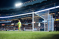 New York City FC vs Montreal Impact, April 27, 2016