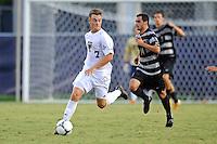 FIU Men's Soccer v. Bryant (8/24/12)
