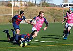 FC Barcelona 31 v 42 VRAC Quesos Entrepinares - 17 Diciembre 2017  - La Liga Heineken Jornada 12
