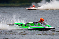 F-25   (PRO Outboard Hydroplane)