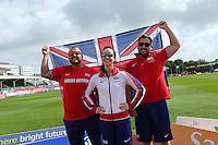 2014 08 18 IPC European Athletics, Swansea, UK