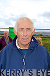 Jimmy O'Connell Castleisland By-pass vox-pop