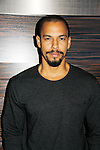 Joyce Becker's Soap Opera Festival brings actors from Young and Restless - Bryton James on September 26, 2015 to Caesers Horseshoe Casino in Baltimore, Maryland for a Q&A with fans with a drawing for lucky fans to meet the actors for autographs and photos.  (Photo by Sue Coflin/Max Photos)