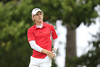 John Axelsen (Denmark) during final day of the World Amateur Team Championships 2018, Carton House, Kildare, Ireland. 08/09/2018.<br /> Picture Fran Caffrey / Golffile.ie<br /> <br /> All photo usage must carry mandatory copyright credit (© Golffile | Fran Caffrey)