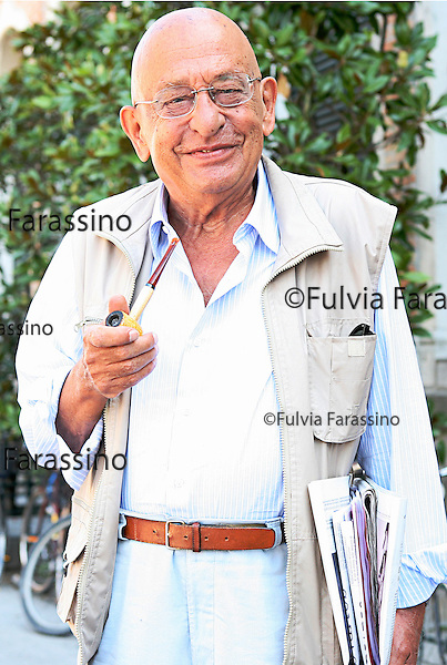 63ma Mostra Internazionale  d'Arte Cinematografica di Venezia, 63th Venice International Film Festival,Sandro Curzi