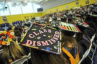 2015 GCU Undergrad Commencement