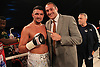 Tyson Fury, Hughie Fury vs Ladislav Kovarik 08-06-13 - blue water kent