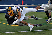 South Lyon at Waterford Mott, Varsity Football, 9/5/14