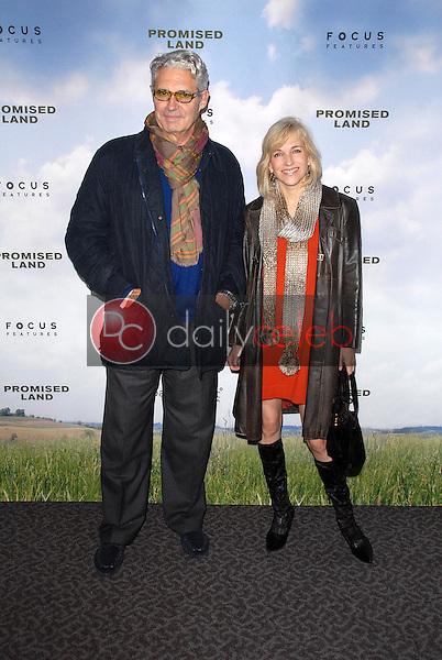 "Michael Nouri<br /> at the ""Promised Land"" Los Angeles Premiere, DGA, Los Angeles, CA 12-06-12<br /> David Edwards/DailyCeleb.com 818-249-4998"